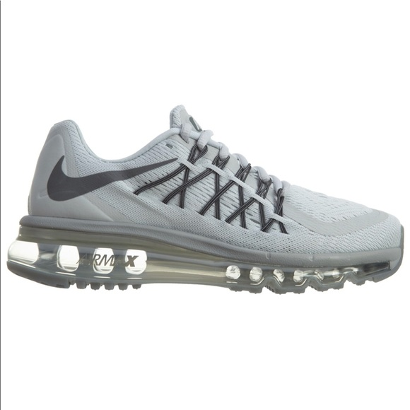ad5cc467cbcce Nike Airmax- neutral ride soft running shoes! M 5a53c09584b5ce8b5b01575f